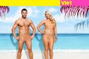 Dating Naked se présente comme une émission romantique... (PHOTO TIRÉE DE LA PAGE FACEBOOK DE l'émission) - image 1.1