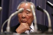 Le PDG de Suzuki, Osamu Suzuki, le 31... - image 7.0