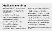 L'association des Détaillants de bières spécialisés du Québec... - image 1.0