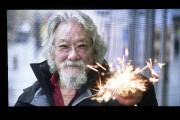 Dans25X la révolte!, on retrouve notamment l'écologiste David... (Le Soleil, Jean-Marie Villeneuve) - image 4.0