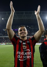 Hatem Ben Arfa... (PHOTO AFP) - image 2.0