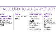 CRITIQUE / Des artistes amateurs (de Québec, svp!) et... (Infographie Le Soleil) - image 2.0