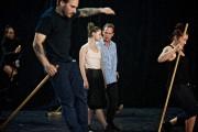 Princess of Circus n'a pas été conçu pour... (Photo André Pichette, La Presse) - image 1.1