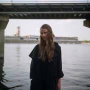 Kara-Lis Coverdale... (PHOTO TIRÉE DE LA PAGE FACEBOOK DE L'ARTISTE) - image 2.0