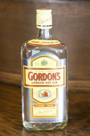 C'est le Gordon's London Dry Gin qui aurait... (PHOTO FRANÇOIS ROY, LA PRESSE) - image 1.0