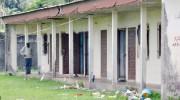 L'unique hôpital psychiatrique du Gabon, créé en 1982... (PHOTO CELIA LEBUR, AFP) - image 2.0