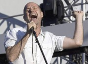 Gord Downie... (La Presse Canadienne, Paul Chiasson) - image 1.0
