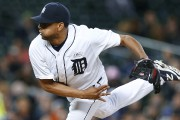 Le lanceur Francisco Rodriguez... (Archives Associated Press) - image 2.0