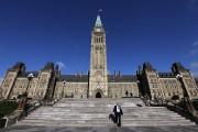 La capitale fédérale devrait être reconnue comme ville... (Simon Séguin-Bertrand, Archives Le Droit) - image 3.0