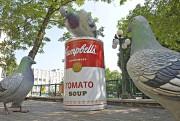 L'oeuvre que présentait le duo Cooke-Sasseville lors des... (Photothèque Le Soleil, Pascal Ratthé) - image 3.0