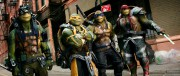 La bonne nouvelle ? Teenage Mutant Ninja Turtles : Out of the... (PHOTO JESSICA MIGLIO, PARAMOUNT PICTURES VIA AP) - image 1.0