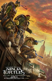 Teenage Mutant Ninja Turtles : Out of the Shadows... (Image fournie par Paramount Pictures) - image 1.1