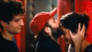 Louis Garrel,Vincent Macaigne et Golshifteh Farahani... (Photo fournie par Ad Vitam) - image 1.0