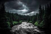 Pour une fois que la pluie est une... (@d.rec) - image 1.1