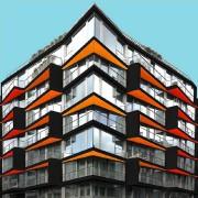 ... (Photo tirée du fil Instagram the_architecture_photographer) - image 1.0