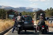 Les parcs nationaux américains fêtent cette année leur... (PHOTO ALAIN ROBERGE, LA PRESSE) - image 1.0
