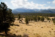 Les parcs nationaux américains fêtent cette année leur... (PHOTO ALAIN ROBERGE, LA PRESSE) - image 1.1
