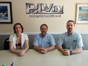 Les actionnaires de Pol-Vin Construction enr. Vicky Bergeron,... (Pol-Vin Construction enr.) - image 1.0