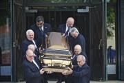 Le meurtre commis hier après-midi à... (Photo André Pichette, La Presse) - image 2.0