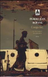 CRITIQUES /Deux auteurs d'origine congolaise, Alain Mabanckou... - image 3.0