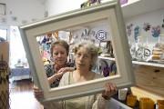Les deux fondatrices, Odette Castonguay et Diane Thiffeault.... (Sylvain Mayer) - image 7.0