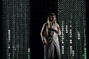 Marie Brassard dans la pièce Peepshow au Grand... (Le Soleil , Erick Labbé) - image 7.0