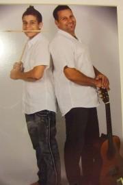 Cette photographie entre père et fils a été... (Photo courtoisie) - image 1.0