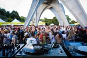 Les amateurs de musique électronique montréalais se retrouvent... (PHOTO OLIVIER JEAN, ARCHIVES LAPRESSE) - image 1.0