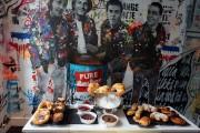 En formule brunch, le restaurant ÊAT de l'hôtel... (Photo fournie par l'Hôtel W) - image 3.0
