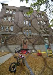 D'ici peu, le bâtiment du quartier Montcalm qui... (Le Soleil, Yan Doublet) - image 2.0