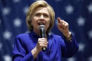 Hillary Clinton... (PHOTO ARCHIVES AP) - image 1.0