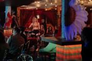 Noémie Yelle, la vedette de St-Nickel.... (Photo fournie par UNIS TV) - image 1.0