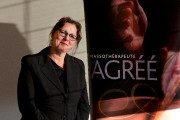 Sylvie Bédard,présidente dela Fédération québécoise des massothérapeutes... (PHOTO ROBERT SKINNER, archives LA PRESSE) - image 1.0
