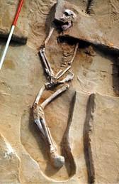 L'homme de Mungo.... (PHOTO WIKIPÉDIA) - image 1.0