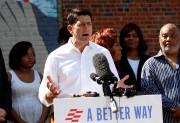 Paul Ryan a livré une conférence de presse... (PHOTO REUTERS) - image 2.0