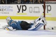 Les Sharks ontamorcé le dernier match en force,... (AP, Ben Margot) - image 3.0