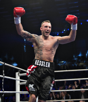 Mikkel Kessler ... (Photo Henning Bagger, archives AFP) - image 2.0