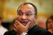 Le premier ministre Peter O'Neill     ... (PHOTO Tim Wimborne, ARCHIVES REUTERS) - image 2.0