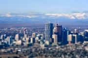 Calgary ne se résume pas à son Stampede... (PHOTO BERNARD BRAULT, ARCHIVES LA PRESSE) - image 1.0
