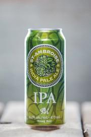 Douze bières IPA versées dans des... (PHOTO EDOUARD PLANTE-FRÉCHETTE, LA PRESSE) - image 10.0