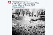 Bibliothèque et Archives Canada a profité de l'occasion... (Saisie d'écran, Twitter) - image 6.1