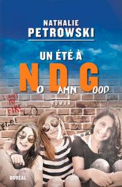 NATHALIE PETROWSKI, Un été à No Damn Good... - image 1.0