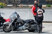 Quelque 390 membres de ce club de motards se... (Jessica Garneau, Archives La Tribune) - image 3.0