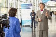 Stéphane Bertrand, directeur général de l'organisation du Sommet... (Fournie par le Sommet international des coopératives) - image 2.0