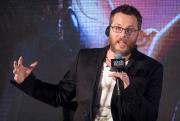 Le réalisateur de Warcraft, Duncan Jones, est le... (AP, Mark Schiefelbein) - image 2.0