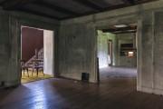 Le manoir est dans un relatif bon état,... (PHOTO ULYSSE LEMERISE, COLLABORATION SPÉCIALE) - image 1.1