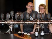 Éric Blouin et Nathalie Simard, ingénieurs industriels de... (Photo Mylène Dugal, fournie par L'esprit de clocher) - image 4.0