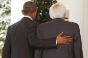 Le président américain recevait jeudi matin à la... (PHOTO Gary CameroN, REUTERS) - image 6.0