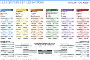 Dans 1 mois et 51 matchs, on connaîtra le vainqueur de... (Infographie Le Soleil) - image 2.0