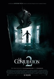 The Conjuring 2... (IMAGE FOURNIE PAR WARNER BROS.) - image 1.0